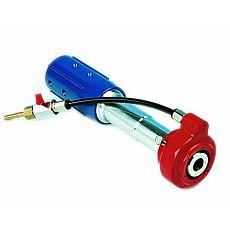 Adaptér pre tryskanie s vodnou clonou Airblast Aquablast