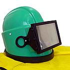 Ochrana metalizéra