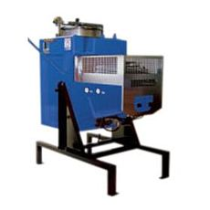 Recyklačné prístroje Aquadesti - DT a DTI
